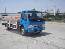 Qingchi QYK5080GJY топливная автоцистерна