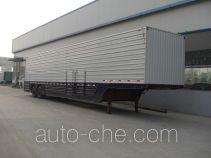 Qingchi QYK9170TCL полуприцеп автовоз для перевозки автомобилей
