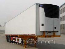 Qingchi QYK9400XLC refrigerated trailer