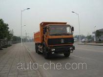 Zhongte QYZ3253ND384 dump truck