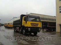 Zhongte QYZ3314HTG306 dump truck