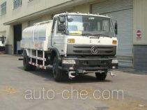Zhongte QYZ5120GSS4 sprinkler machine (water tank truck)