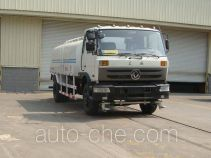 Zhongte QYZ5160GSS4 sprinkler machine (water tank truck)