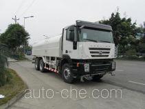 Zhongte QYZ5250GSS4 sprinkler machine (water tank truck)