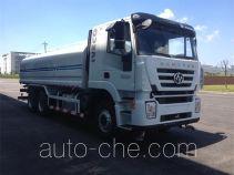 Zhongte QYZ5250GSS5 sprinkler machine (water tank truck)