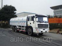 Zhongte QYZ5252GSS sprinkler machine (water tank truck)