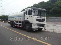 Zhongte QYZ5253GSS4 sprinkler machine (water tank truck)
