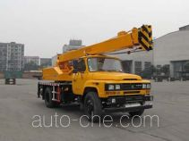 Changjiang  TTC008A QZC5103JQZTTC008A truck crane