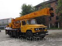Changjiang  TTC008A1 QZC5105JQZTTC008A1 автокран