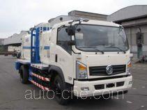 国机重工牌QZC5120TCAN5型餐厨垃圾车