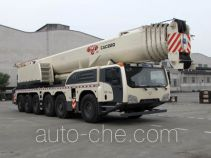 Changjiang  CAC220 QZC5720JQZCAC220 all terrain mobile crane