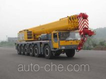 Changjiang  LTM1160 QZC5720JQZLTM1160 all terrain mobile crane