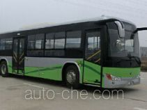 Green Wheel RQ6100GEVH0 electric city bus