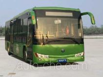 Green Wheel RQ6100GEVH2 electric city bus