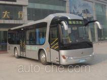 陆地方舟牌RQ6100GPHEVH4型插电式混合动力城市客车