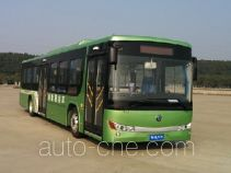 Green Wheel RQ6120GEVH0 electric city bus