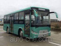 Green Wheel RQ6850GEVH4 electric city bus