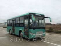 Green Wheel RQ6850GEVH1 electric city bus