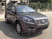 Универсальный автомобиль Yinglun RX6453L08