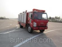 Yongqiang Aolinbao RY5105GXFSG30 пожарная автоцистерна