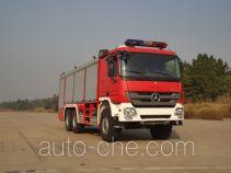 Yongqiang Aolinbao RY5262TXFGF60 пожарный автомобиль порошкового тушения