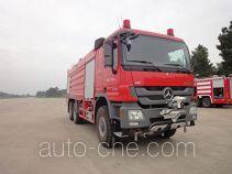 Yongqiang Aolinbao RY5272GXFJX110/B аэродромный пожарный автомобиль