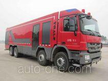Yongqiang Aolinbao RY5382GXFPM200 foam fire engine