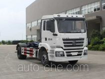Yunding RYD5161ZXXE5 detachable body garbage truck