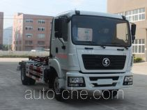 Yunding RYD5162ZXXPL detachable body garbage truck