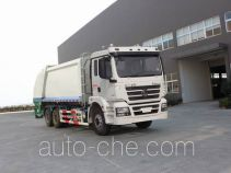 Yunding RYD5252ZYSE5 garbage compactor truck