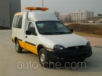 Saibao SAC5020XGC engineering works vehicle