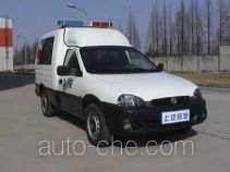 Saibao SAC5020XQC prisoner transport vehicle