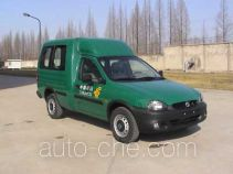 Saibao SAC5021XYZ postal vehicle