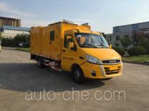 Saiwo SAV5050TLJE5 road testing vehicle