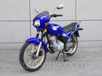 Shuangben SB125-3A motorcycle