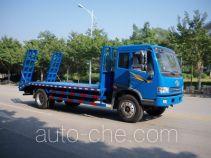 Shengbao SB5120TPB грузовик с плоской платформой