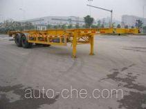 Shengbao SB9350TJZG полуприцеп контейнеровоз