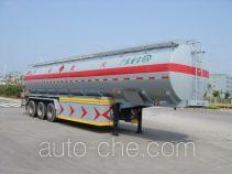 Shengbao SB9400GHY полуприцеп цистерна для химических жидкостей
