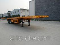 Shengbao SB9400JB полуприцеп с безбортовой платформой