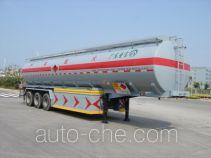Shengbao SB9401GHY полуприцеп цистерна для химических жидкостей