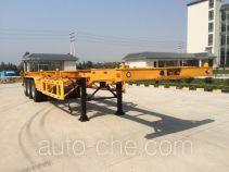 Shengbao SB9401TJZ полуприцеп контейнеровоз