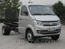 Changan SC1021FAD41CNG truck chassis