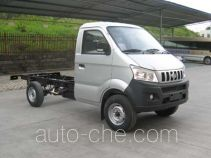 Changan SC1021FDD41 truck chassis