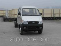Changan SC1021GAS42CNG truck chassis