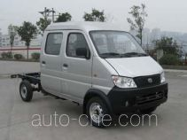 Changan SC1021GAS43 truck chassis