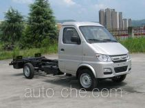 Changan SC1021GDD51CNG dual-fuel truck chassis