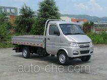 Changan SC1021GDD51CNG dual-fuel cargo truck