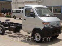 Changan SC1032DC4 truck chassis