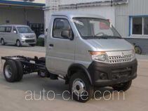 Changan SC1025DF4 truck chassis