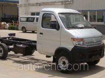 Changan SC1035DMA5 truck chassis